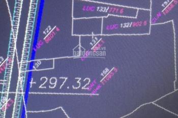 Bán 1,88ha đất sân bay Long Thành, mặt tiền đường chính vào sân bay hướng HL10, Sông Nhạn, Cẩm Mỹ