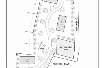 Bán đất mặt tiền sông Đồng Nai 5700 m2 - sát trung tâm TP Biên Hòa