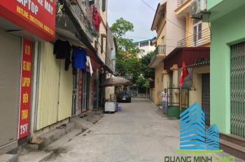 Cần bán nhà đất Cửu Việt - Trâu Quỳ - Gia Lâm, Hà Nội