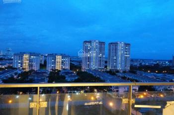 Cho thuê gấp CH Riverside Residence quận 7 nhà đẹp giá rẻ 18 triệu 500 ngàn/tháng Ms Nga 0932023322