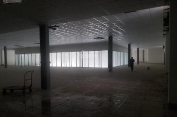 Cho thuê trung tâm thương mại đang là siêu thị Auchan, giá 694 tr/th, Alo 0906 04 6768 Hồng Xinh