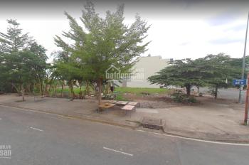 Bán đất (6x22m) nằm trong KDC Hưng Phú, Phước Long B, Q 9, sổ hồng riêng, giá chỉ 2tỷ4/nền, XDTD
