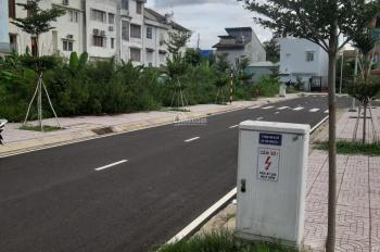 Bán gấp đất Đường Số 18, Hiệp Bình Chánh, Thủ Đức. Gần Giga Mall, SHR, giá 1,4tỷ/nền. LH 0933900329