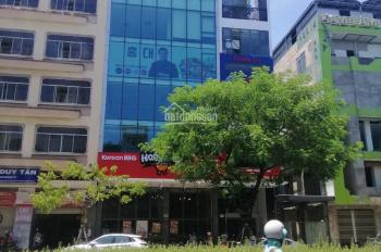 Cần bán nhà 5 tầng mặt tiền Nguyễn Văn Linh, Đà Nẵng