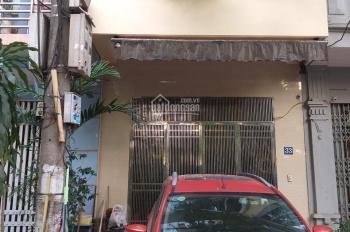 Cho thuê nhà riêng tại Vạn Phúc, DT: 75m2 x 4 tầng, MT: 5m, giá 25 triệu/tháng. LH 0986476350