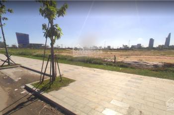 Đất nền MT Nguyễn Cơ Thạch sản phẩm F0, Q2, sổ hồng gần cầu Thủ Thiêm giá 28tr/m2. LH 0796964852