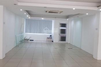 Cho thuê văn phòng phố Nguyễn Xiển, quận Thanh Xuân, 120m2, giá 15tr/tháng. LH 0967563166