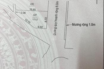 Chính chủ bán 2 lô đất thổ cư tại phường Chùa Hang, thành phố Thái Nguyên. LH: 0911286166