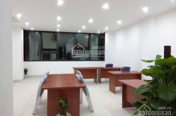 Chính chủ cho thuê VP 30m2 - 55m2 tòa 151 Hoàng Văn Thái, Thanh Xuân, vị trí đẹp. LH: 0964.05.2828