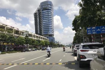 Mặt tiền kinh doanh Nguyễn Cơ Thạch - 92 triệu/tháng. 0939 387376