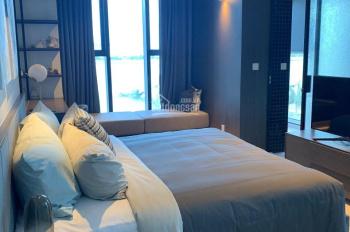 Chính chủ cần chuyển nhượng gấp căn hộ cao cấp Risemount, 2 phòng ngủ, tầng 6, LH: 0931914788