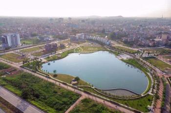 Bán lô đất biệt thự đẹp nhất Bách Việt hiện nay, Bắc Giang