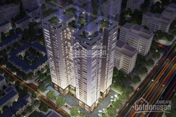Chính chủ cần bán căn hộ housinco mặt đường nguyễn xiển, DT 75.5m2, tầng 10, LH 0988122161