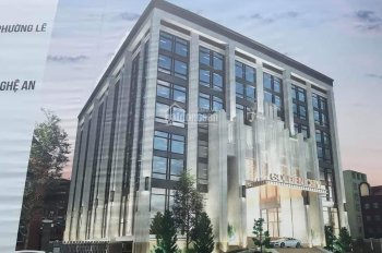 Cho thuê sàn thương mại tầng 1 toà nhà Golden City đường Nguyễn Thị Minh khai, vị trí siêu đẹp