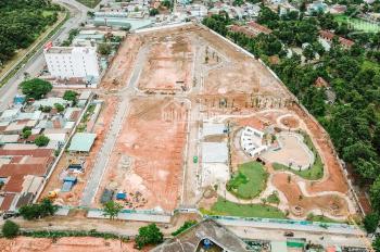 Bán gấp nền đất LK4 - 12/ 6,7 tỷ tại dự án Symbio Garden Quận 9, chênh lệch 3 giá so với chủ đầu tư