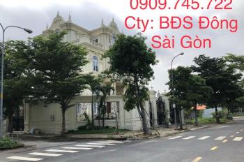 Bán đất nền dự án Thời Báo Kinh Tế, Q9, trục đường chính Bưng Ông Thoàn, LH: 0909.745.722