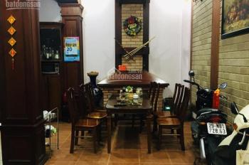 Chính chủ bán nhà phố Trần Vỹ, Mai Dịch, Cầu Giấy. DT 50m2 x 4,5T, ô tô vào nhà, giá 5,7 tỷ