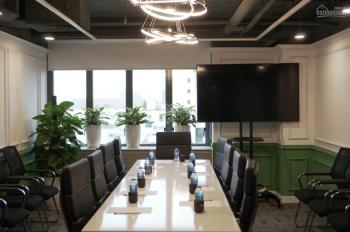 Cho thuê văn phòng hạng B+ đường Lê Văn Lương (250 - 350 nghìn/m2/th) 0917881711