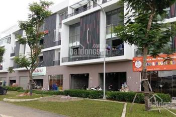 Cho thuê shophouse Gamuda Garden - sàn 130m2 x 4 sàn (400m2), giá 50 triệu/tháng. DT: 0944013333