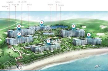 Cho thuê căn hộ nghỉ dưỡng Block C, dự án Ocean Vista Sealinks Phan Thiết