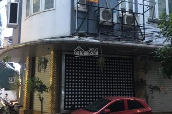 Cho thuê nhà ngõ Vạn Phúc, quận Ba Đình, Dt 40m2, Mt 8m, giá 30tr/th. LH: 0399.909.083