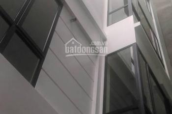 Bán nhà ngõ 79 Dương Quảng Hàm, Nguyễn Văn Huyên. DT 35m2 x 5T mới tinh, giá 3.7 tỷ