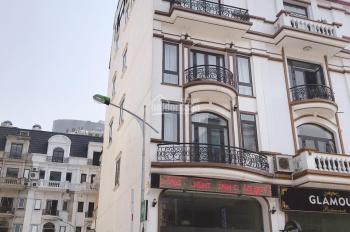 Bán căn 110m2, nhà 5 tầng, 1 hầm liền kề The Premier Tôn Thất Thuyết, mặt vườn hoa