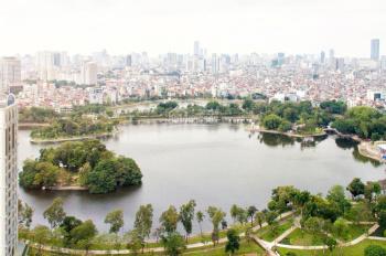 Cơ hội cuối cùng sở hữu căn hộ hướng hồ công viên Thống Nhất. SĐT: 0987346793
