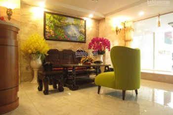 Bán khách sạn đẹp đường Số 7, Trung Sơn - 6x20m, 23 phòng, giá 21.5tỷ, 0933849709