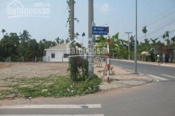 Chị Vân chủ đất bán không qua MG 360m2, 820 tr/lô, đường 25m thông từ trường học sang chợ