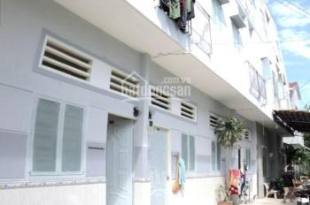 Cho thuê phòng mới xây Thủ Đức, camera 24/24, LH: 0901366257