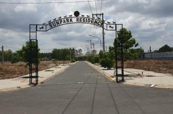 Bán lô đất dự án góc 2 mặt tiền, đã có sổ hồng riêng gần Sân Bay Quốc Tế Long Thành