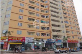 Bán CC 105m2, tầng 3, căn 306, CT6 Văn Khê, Hà Đông (0968 201 923)