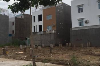 Đất nền dự án Khang An mặt tiền Trần Đại Nghĩa, 5x20m, sổ hồng riêng, chính chủ, xây tự do