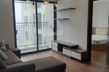 Cho thuê gấp căn hộ ở Hateco Xuân Phương, gần ĐH Công Nghiệp, 2PN, DT 60m2 đã full đồ, giá 8 triệu