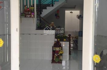 Cần tiền bán gấp nhà 3 tấm tại Võ Văn Vân, phường Tân Tạo, quận Bình Tân