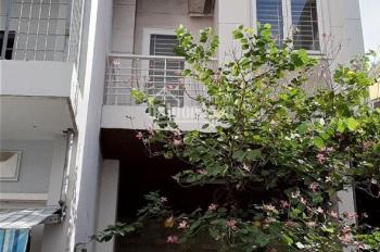 Nhà mới HXT Nguyễn Xí 4x21m trệt, 3 lầu. Full NT cao cấp giá 25tr/th