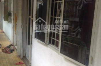 Cho thuê nhà tại chung cư, đường  bầu cát 7, P10, Q Tân Bình , 35m2