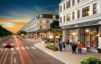 Tôi cần bán căn Shophouse Lakeview City 8x20m, 17,7 tỷ đồng
