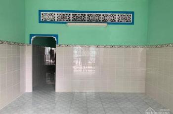 Bán đất tặng luôn căn nhà Bà Ký, Long Phước, chỉ 1 tỷ 050, sổ riêng