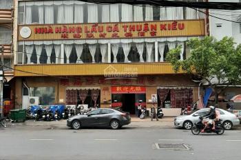 Bán nhà cấp 4 hẻm 6m đường Phú Hữu P14, Q5, DT 4x16m. Giá 8,5 tỷ