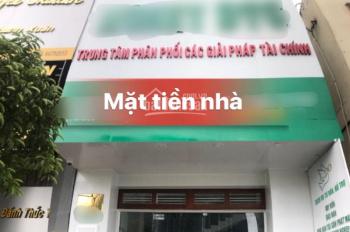 Nhà MT 5x13m 3 lầu 6PN đường Nguyễn Hữu Cảnh, vị trí đắc địa liên hệ 0902622728