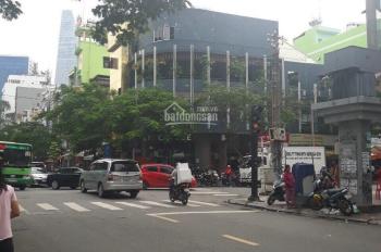 Bán nhà góc 2MT đường Nguyễn Trung Trực, Bình Thạnh 9x31m giá: 30 tỷ. 0903675152