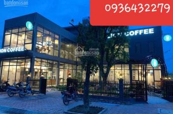 Cho thuê nhà mặt phố lô góc Vũ Trọng Phụng, 55m2 x 3T, MT 15m, giá 67tr/th, làm siêu thị, hàng ăn