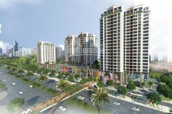 Bán căn hộ to khổng lồ 168m2 thiết kế 3 phòng ngủ dự án Udic Westlake - Ciputra Hà Nội