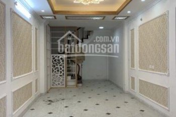 Bán nhà Đại Kim, Kim Giang DT 30m2 XD 4.5T giá 2.25 tỷ, căn 31m2 ôtô vào nhà giá 3,45 tỷ 0989109089