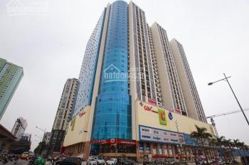 Cho thuê văn phòng tòa nhà Hồ Gươm Plaza, 102 Trần Phú, Hà Đông, HN. Hotline 0917992363