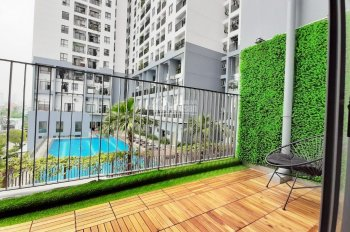 Do thay đổi nơi công tác mình cần bán gấp căn hộ M One Nam Sài Gòn quận 7, full nội thất như hình