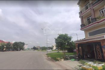 Cần bán gấp lô đất MT KDC An Sương, P. Tân Hưng Thuận, Q12, giá 1.4tỷ/100m2, sổ riêng, 0707373509