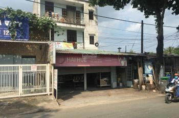 Mặt tiền Lã Xuân Oai, ngay ngã 3 Làng Tăng Phú, giá 13.5 tỷ